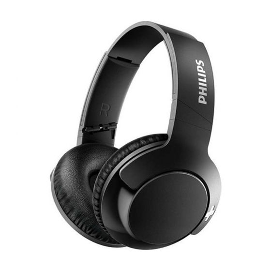 Philips SHB3175 Bass+ Mikrofonlu Bluetooth Kulaklık